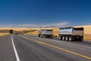 aardappeltransport Zeeland