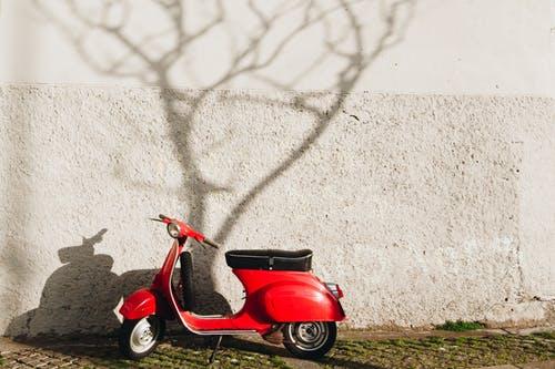 Scooter verzekering vergelijken