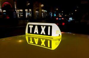 Taxi medemblik